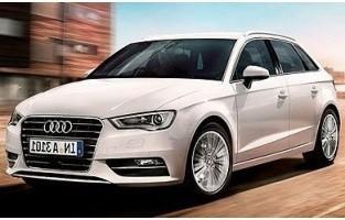 Alfombrillas Exclusive para Audi A3 8VA Sportback (2013 - actualidad)