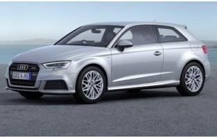 Alfombrillas Audi A3 8V Hatchback (2013 - actualidad) Económicas