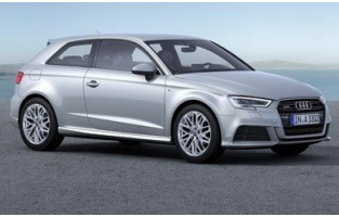 Alfombrillas Exclusive para Audi A3 8V Hatchback (2013 - actualidad)