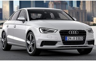Alfombrillas Exclusive para Audi A3 8V Sedán (2013 - actualidad)