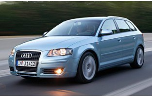 Alfombrillas Audi A3 8PA Sportback (2004 - 2012) Excellence