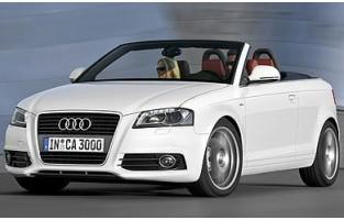 Alfombrillas Exclusive para Audi A3 8P7 Cabriolet (2008 - 2013)