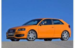 Alfombrillas Audi A3 8P Hatchback (2003 - 2012) Económicas