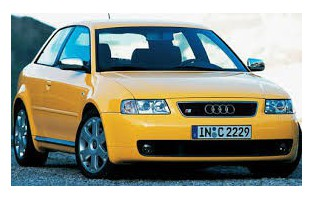 Alfombrillas Audi A3 8L Restyling (2000 - 2003) Excellence