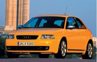 Alfombrillas Exclusive para Audi A3 8L Restyling (2000 - 2003)