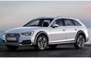 Alfombrillas Exclusive para Audi A4 B9 Avant Quattro (2016 - 2018)