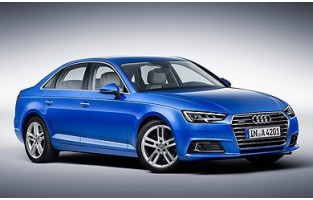 Alfombrillas Audi A4 B9 Sedan (2015 - 2018) Económicas