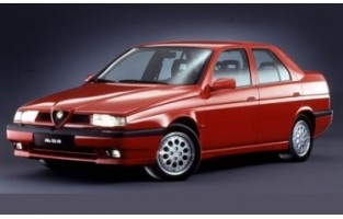 Alfombrillas Exclusive para Alfa Romeo 155