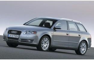 Alfombrillas Exclusive para Audi A4 B7 Avant (2004 - 2008)