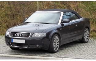 Alfombrillas Exclusive para Audi A4 B6 Cabriolet (2002 - 2006)