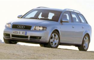 Alfombrillas Exclusive para Audi A4 B6 Avant (2001 - 2004)