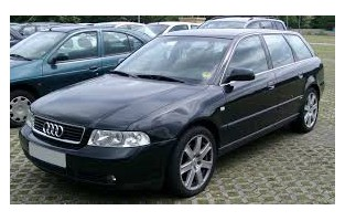 Alfombrillas Exclusive para Audi A4 B5 Avant (1996 - 2001)