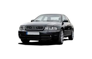 Alfombrillas Exclusive para Audi A4 B5 Sedán (1995 - 2001)