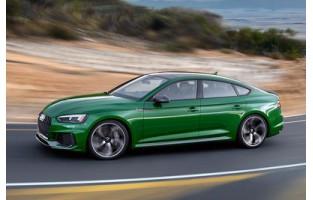 Alfombrillas Audi A5 F5A Sportback (2017 - actualidad) Económicas