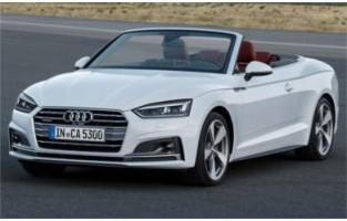 Alfombrillas Exclusive para Audi A5 F57 Cabriolet (2017 - actualidad)