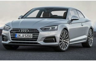 Alfombrillas Audi A5 F53 Coupé (2016 - actualidad) Económicas