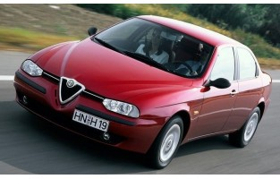 Alfombrillas Exclusive para Alfa Romeo 156