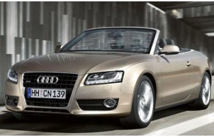 Alfombrillas Audi A5 8F7 Cabriolet (2009 - 2017) Económicas