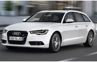 Alfombrillas Exclusive para Audi A6 C7 Avant (2011 - 2018)