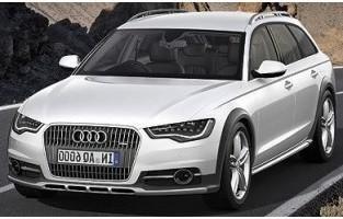Alfombrillas Audi A6 C7 Allroad Quattro (2012 -2018) Económicas