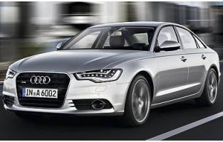 Alfombrillas Exclusive para Audi A6 C7 Sedán (2011 - 2018)