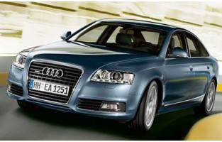 Alfombrillas Audi A6 C6 Restyling Sedán (2008 - 2011) Excellence