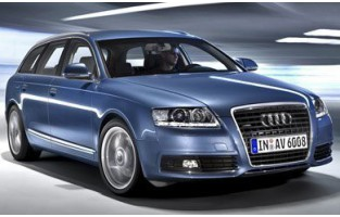 Alfombrillas Audi A6 C6 Restyling Avant (2008 - 2011) Excellence