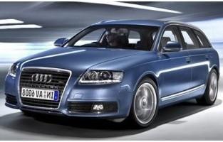 Alfombrillas Exclusive para Audi A6 C6 Restyling Avant (2008 - 2011)