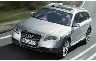 Alfombrillas Exclusive para Audi A6 C6 Restyling Allroad Quattro (2008 - 2011)