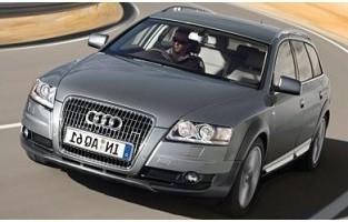 Alfombrillas Audi A6 C6 Allroad Quattro (2006 - 2008) Económicas