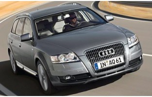 Alfombrillas Exclusive para Audi A6 C6 Allroad Quattro (2006 - 2008)