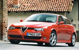 Alfombrillas Exclusive para Alfa Romeo 156 GTA