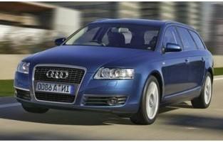 Alfombrillas Exclusive para Audi A6 C6 Avant (2004 - 2008)