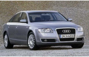 Alfombrillas Exclusive para Audi A6 C6 Sedan (2004 - 2008)