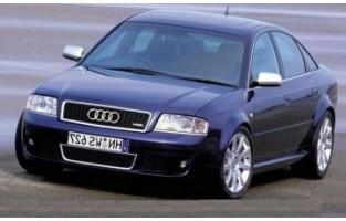 Alfombrillas Exclusive para Audi A6 C5 Restyling Sedán (2002 - 2004)