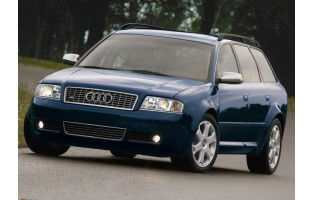 Alfombrillas Exclusive para Audi A6 C5 Restyling Avant (2002 - 2004)