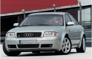Alfombrillas Exclusive para Audi A6 C5 Sedán (1997 - 2002)