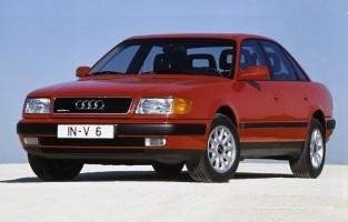 Alfombrillas Exclusive para Audi A6 C4 (1994 - 1997)