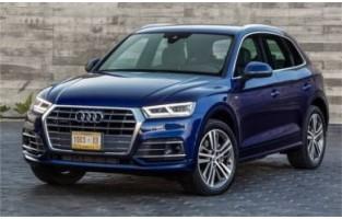 Alfombrillas Audi Q5 FY (2017 - actualidad) Económicas