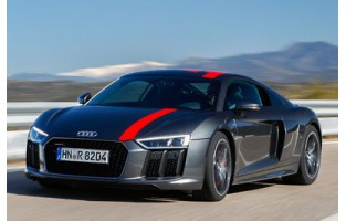 Alfombrillas Audi R8 (2015 - actualidad) Económicas