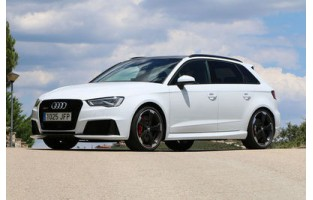 Alfombrillas Audi RS3 8PA Sportback (2013 - 2015) Excellence