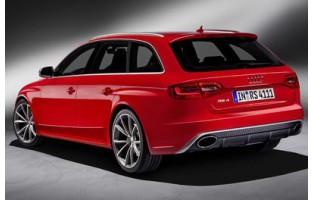 Alfombrillas Audi RS4 B8 (2012 - 2015) Excellence