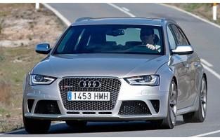 Alfombrillas Exclusive para Audi RS4 B8 (2012 - 2015)