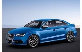 Alfombrillas Audi S3 8V (2013 - actualidad) Excellence