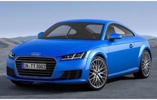 Alfombrillas Audi TT 8S (2014 - actualidad) Excellence
