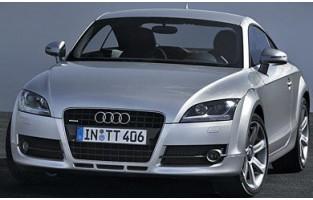 Alfombrillas Exclusive para Audi TT 8J (2006 - 2014)