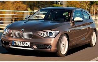 Alfombrillas Exclusive para BMW Serie 1 F21 3 puertas (2012 - 2018)