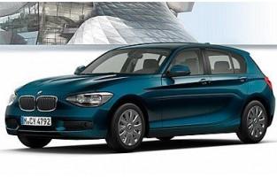 Alfombrillas BMW Serie 1 F20 5 puertas (2011 - 2018) Económicas