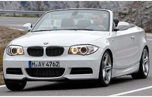 Alfombrillas Exclusive para BMW Serie 1 E88 Cabrio (2008 - 2014)