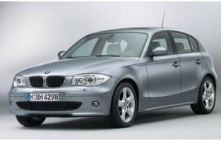 Alfombrillas Exclusive para BMW Serie 1 E87 5 puertas (2004 - 2011)